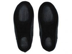 Балетанка црна Kegi Shoes
