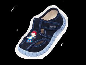 ТОПЛИНКИ МОДЕЛ ТУБИШ Kegi Shoes