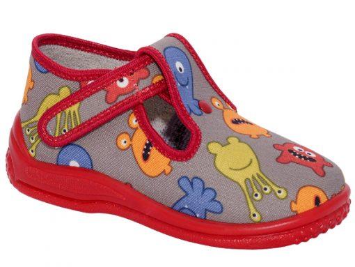 ТОПЛИНКИ МОДЕЛ BASIA 7292 Kegi Shoes