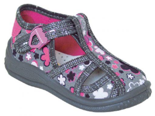 ТОПЛИНКИ МОДЕЛ TOSIA 2441 Kegi Shoes