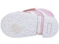 ПАТИКИ ЗА ПРООДУВАЊЕ Модел Baby Pink Kegi Shoes