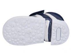 ПАТИКИ ЗА ПРООДУВАЊЕ Модел Blue Kegi Shoes