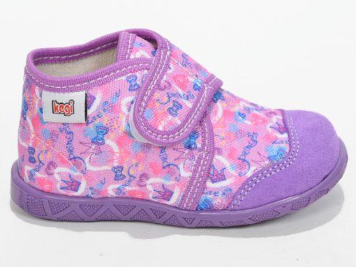ТОПЛИНКИ МОДЕЛ 2825 Kegi Shoes