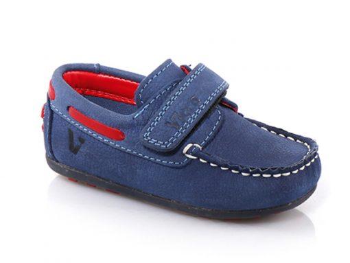 ДЕТСКИ ОБУВКИ Модел 910.20.053 Blue Kegi Shoes