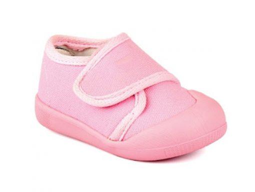 ТОПЛИНКИ МОДЕЛ 854.19.339 PINK Kegi Shoes