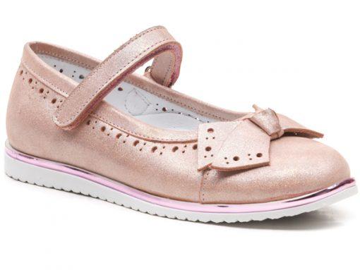 ДЕТСКИ БАЛЕТАНКИ Модел FLT318-2 Kegi Shoes