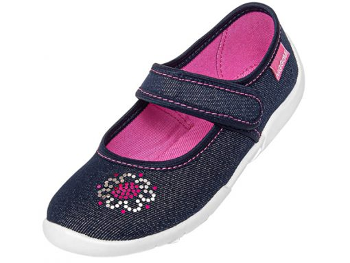 ТОПЛИНКИ МОДЕЛ SARA LUX KWIATEK Kegi Shoes