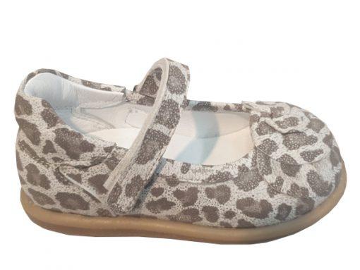 ДЕТСКИ БАЛЕТАНКИ Модел 2951/4 Kegi Shoes