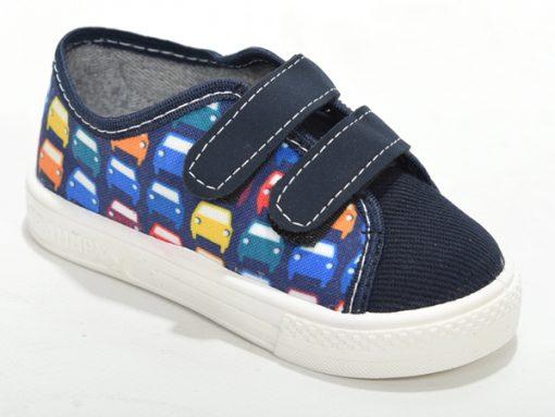 ТОПЛИНКИ МОДЕЛ TEO Kegi Shoes