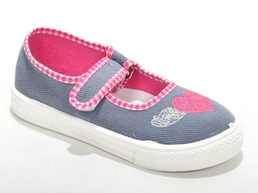 ТОПЛИНКИ МОДЕЛ SRCE Kegi Shoes