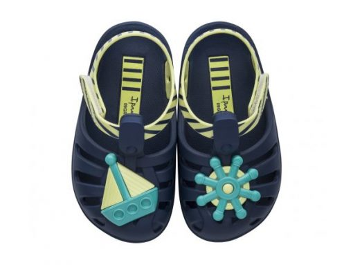 Ipanema Summer VII Baby Kegi Shoes