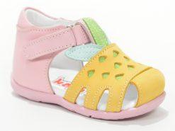 Бебешки сандали за девојчиња