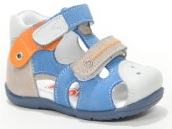 Бебешки сандали сино протокалови