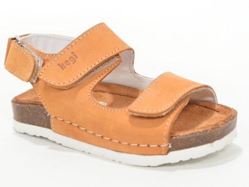 детски сандали отворен модел