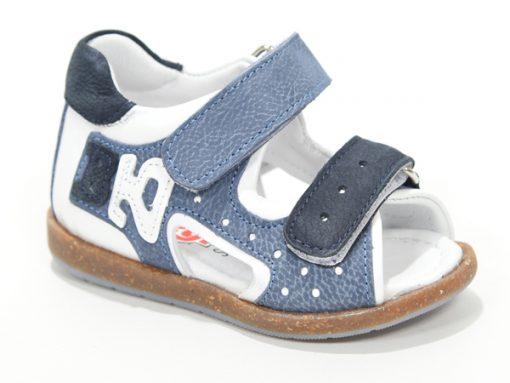 детски и бебешки сандали, тегет боја