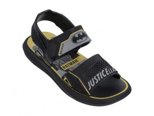 Liga da Justica Force Sandal Kids Kegi Shoes