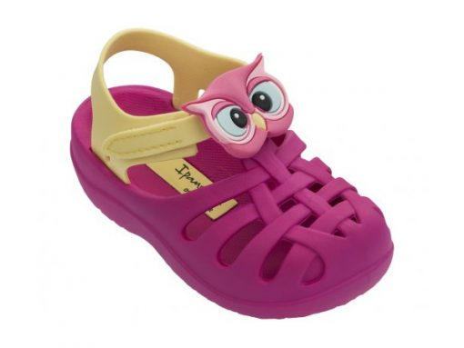 Ipanema Summer VI Baby Kegi Shoes