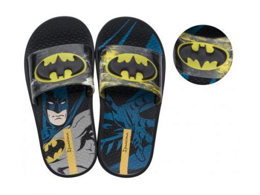 Ipanema Liga de Justica Slide Kids Kegi Shoes