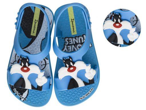 Ipanema Classicos Looney Tunes Baby-1 Kegi Shoes