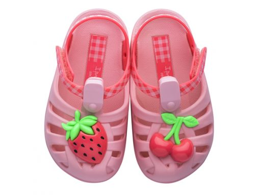 Ipanema Summer VII Baby Kegi Shoes