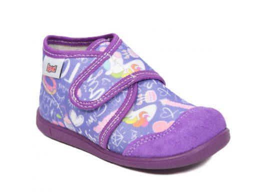 ТОПЛИНКИ MODEL 104 Kegi Shoes