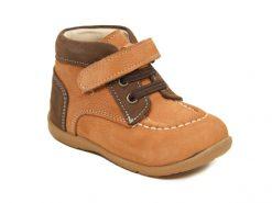 obuvki za bebe za prooduvanje IA560 Kamel