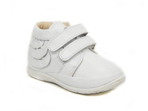 ОБУВКИ ЗА БЕБЕ Model baby Silver Kegi Shoes