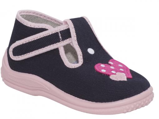ТОПЛИНКИ МОДЕЛ BASIA-1 Kegi Shoes