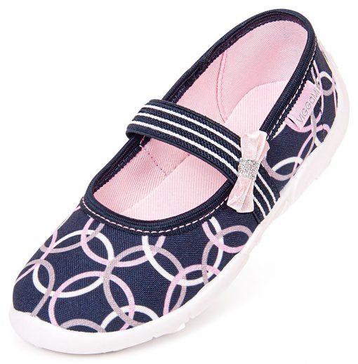 Detski toplinki model Silvija Kegi Shoes