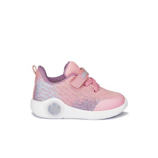 Детски Патики МОДЕЛ  Pink 346.21.119 Kegi Shoes