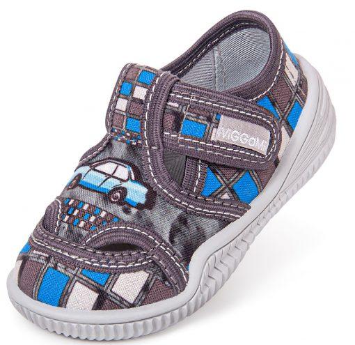 Detski toplinki model Nikus, Kegi Shoes