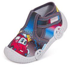 Toplinki za Deca Cars, Kegi Shoes