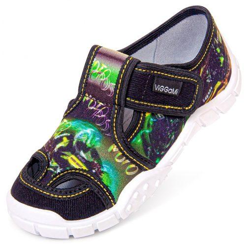 Detski toplinki Model Adas Motor Kegi shoes