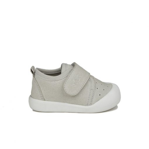 Бебешки Патики Model Grey 950.E19K.224 Kegi Shoes