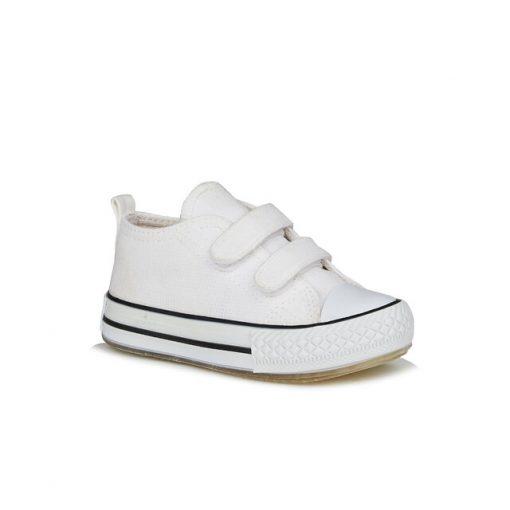 detski patiki model starki, boja beli