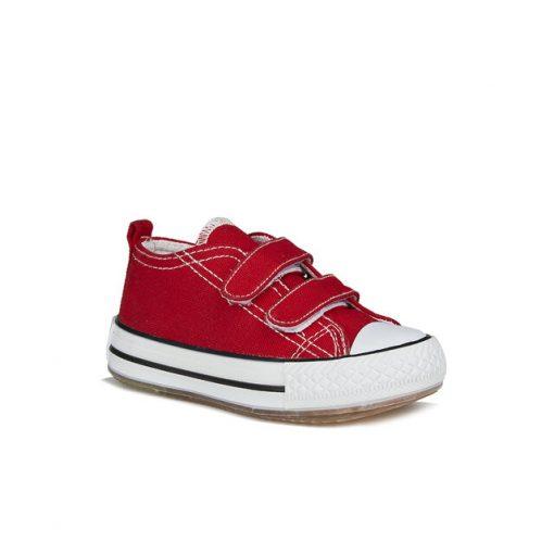 детски патики, модел: старки, боја: црвена