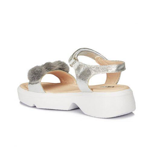 Детска Сандала 332.F21Y.198 Kegi Shoes